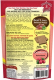 Benny Bullys Liver Plus Cranberry - Medium - 58 g (2.1 oz) - Dog Treats