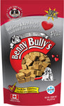 Benny Bullys Liver Plus Beef Heart Cat Treats - Entry - 25 g (0.9 oz) - Freeze Dried Beef Liver and Beef Heart Cat Treats