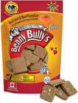 Benny Bullys Liver Plus Pumpkin - Medium - 58 g (2.1 oz) - Dog Treats
