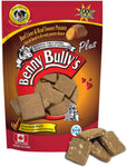 Benny Bullys Liver Plus Sweet Potato - Medium - 58 g (2.1 oz) - Freeze Dried Beef Liver and Sweet Potato Dog Treats