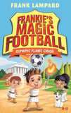 Frankie's Magic Football: Olympic Flame Chase