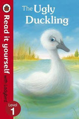 Read it Yourself: The Ugly Duckling