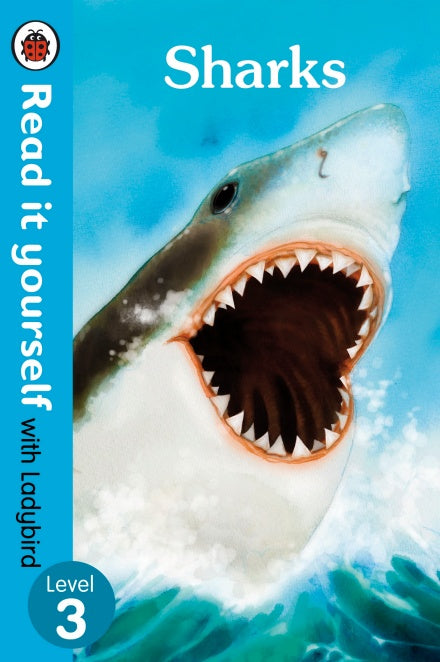 Read It Yourself: Sharks
