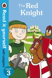 Read it Yourself: The Red Knight