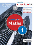 Cambridge Checkpoint Maths Student's Book 1 new edition