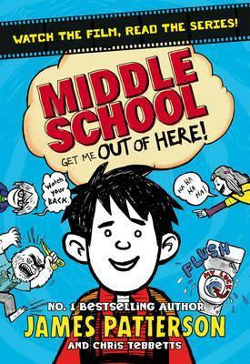 Middle School #2: Get Me Out of Here!