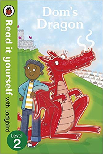 Read it Yourself: Dom's Dragon