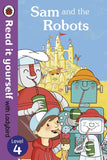 Read it Yourself: Sam and the Robot