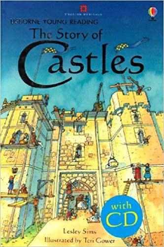 The Story of Castles + CD