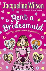 Rent a Bridesmaid