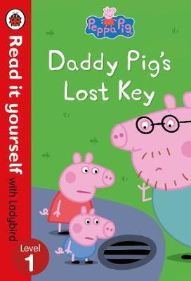 Read It Yourself: Peppa Pig: Lost Key