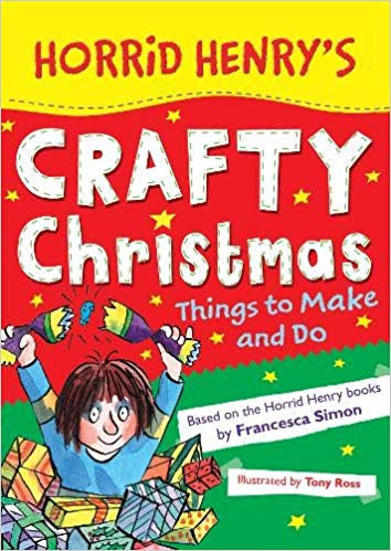 Horrid Henry's Crafty Christmas