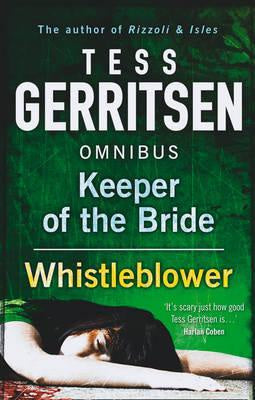 Keeper of the Bride/Whistleblower