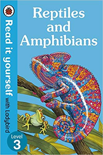 Read It Yourself: Reptiles and Amphibians