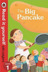 Read it Yourself: The Big Pancake