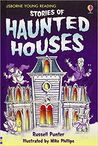 Stories of Haunted Houses