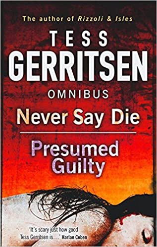 Never Say Die/Presumed Guilty