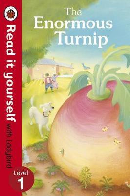 Read it Yourself: Enormous Turnip
