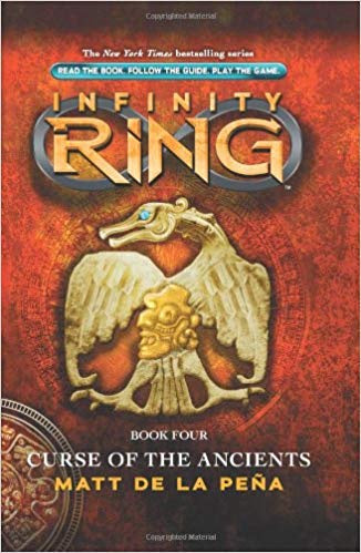 Infinity Ring 4: Curse of the Ancients