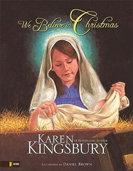 We believe in christmas; Kingsbury