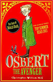 Tales from Schwartzgarten 1: Osbert the Avenger
