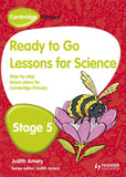 Cambridge Primary Ready to Go Lessons for Science Stage 5