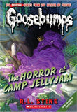 CLASSIC GOOSEBUMPS #09: THE HORROR AT CAMP JELLYJAM