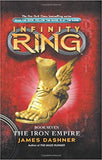 Infinity Ring 7: The Iron Empire
