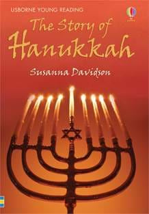 The Story of Hannukah