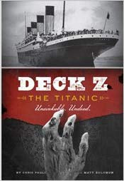 DECK Z, THE TITANIC