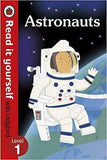 Read It Yourself: Astronauts