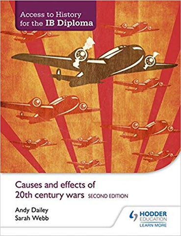 Access to History for the IB Diploma: Causes and effects of 20th-
