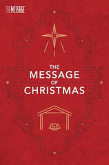Msg: The Message Of Christmas- Campaign ED