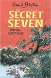 Secret Seven: Look Out, Secret Seven