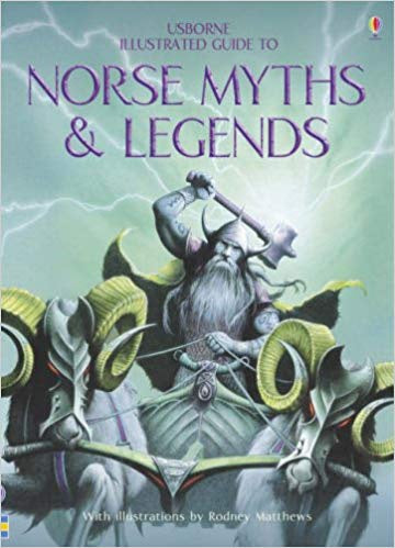 Norse Myths & Legends