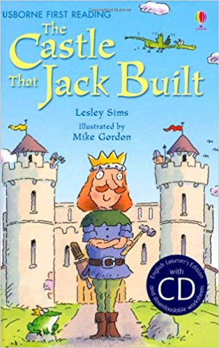 The Castle that Jack Built + CD