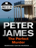 Quick Reads - The Perfect Murder