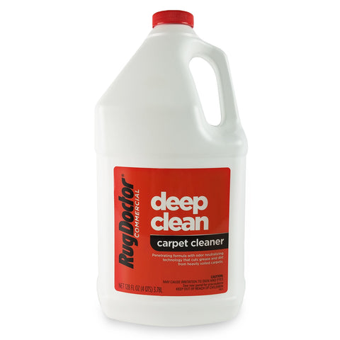 Deep Clean Carpet Cleaner