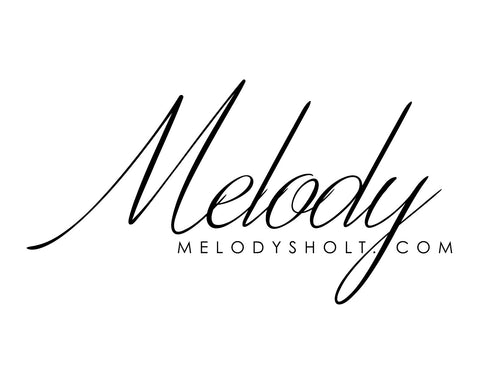 Melody S Holt