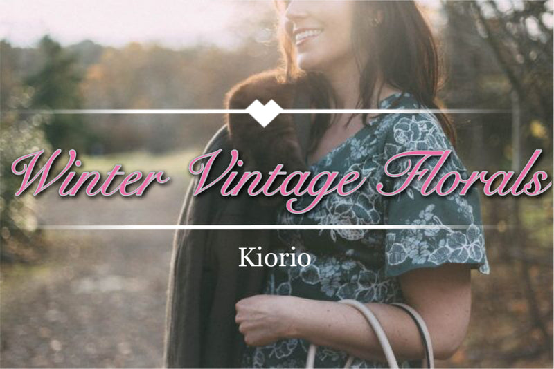 Have you found your favourate vintage dress?
