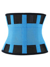 Waist Trainer and Trimmer Belt Workout Sport Gym Belt for Hourglass
