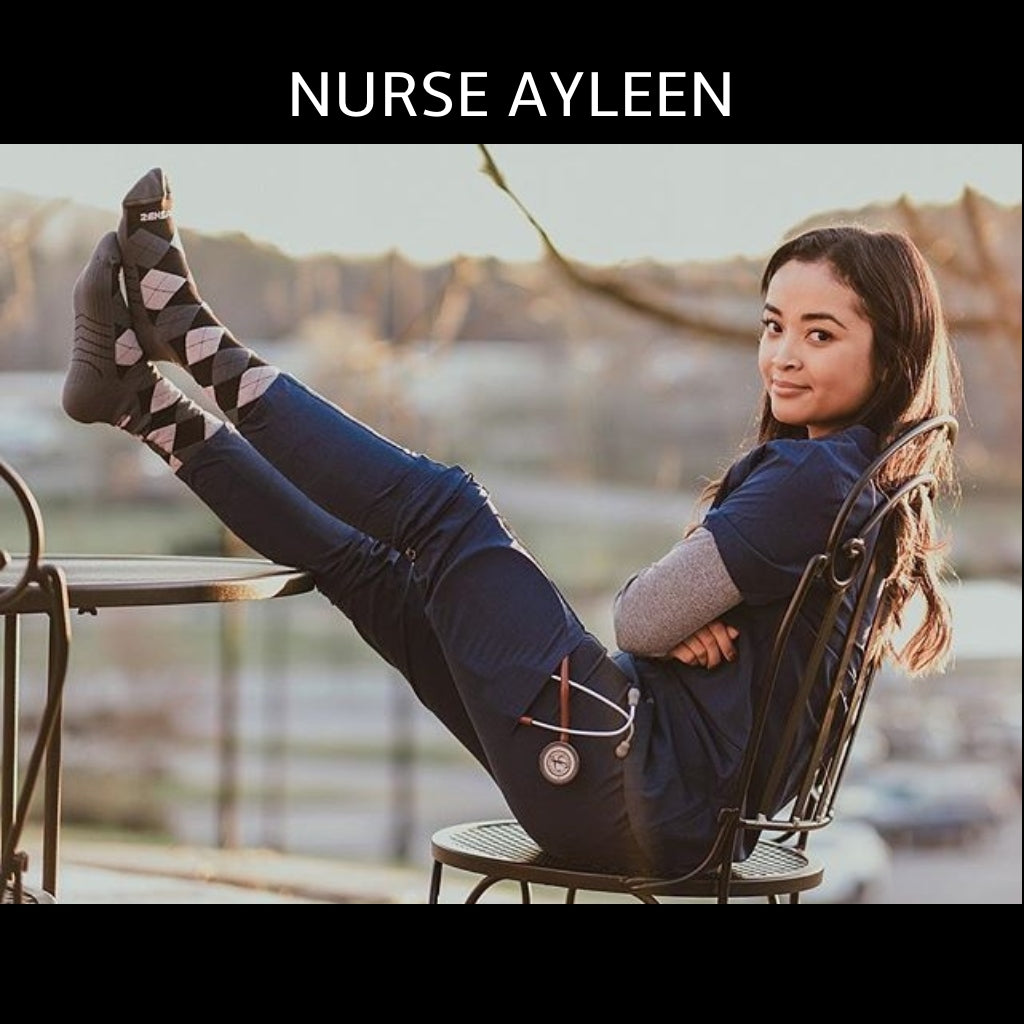 Nurse Of The Week: Ayleen