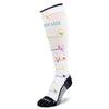 EKG Compression Socks