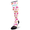 Cute Organs Compression Socks