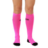 Solid Compression Socks