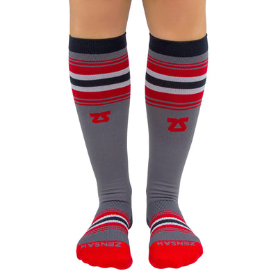 Sock of the Month Compression Socks - The Bern