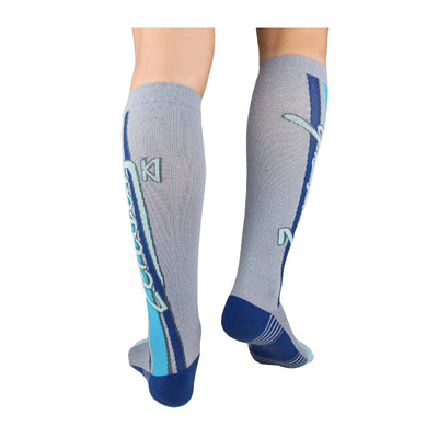 Sock of the Month Compression Socks - Fresh Zensah