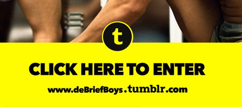deBrief Boys Tumblr