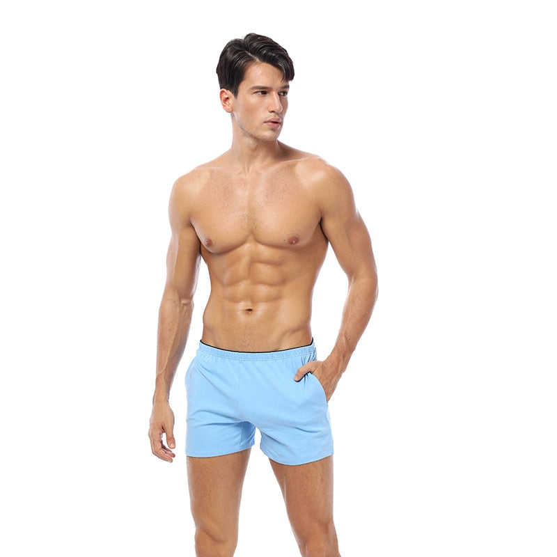 LABEL FREE Gym Shorts