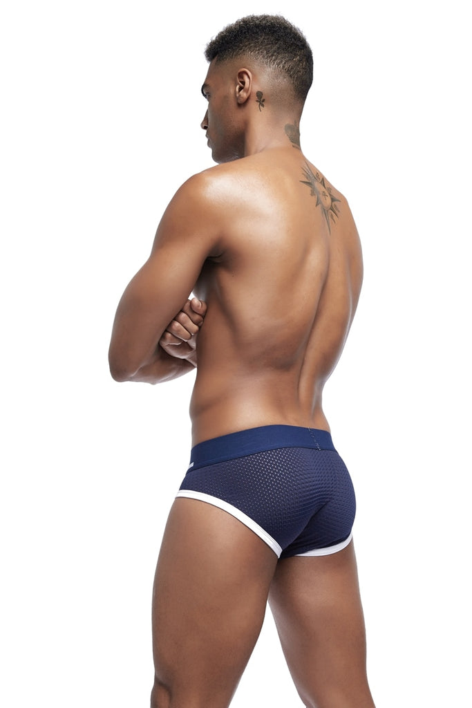 50% OFF DEAL: Baseball Briefs